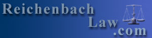 Reichenbach Law P.O. Box               711, Perrysburg, OH 43552. Greg Reichenbach takes consumer               cases throughout northwest central Ohio.